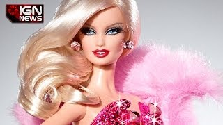 Mattel and Sony Are Making a Live-Action Barbie Movie