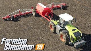 Zakup nowego pola - Farming Simulator 19 | #110