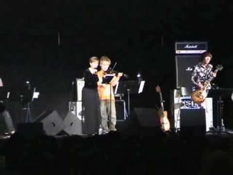 Kajiura Yuki - Obsession (Live)