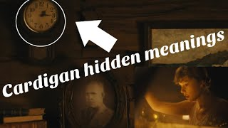 "Baixar All Hidden Messages in ""cardigan"" by Taylor Swift Music Video *Easter Eggs*"