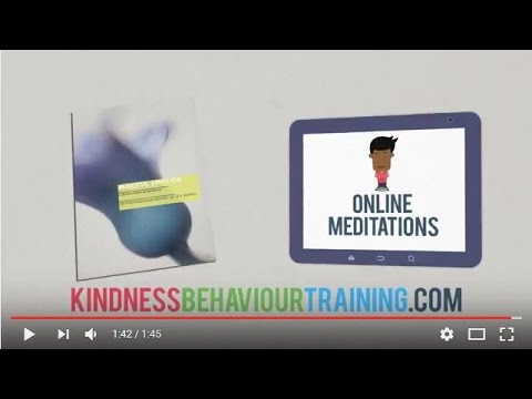 Mindful Emotion and Kindness Behaviour Training