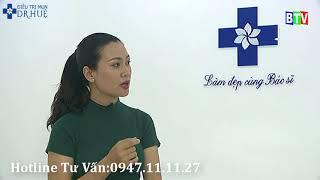 Dr Huệ Tư Vấn Về Trường Hợp Dị Ứng Mỹ Phẩm