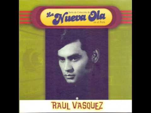 Raul Vasquez  El Profesor  Aldao