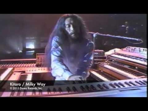 Kitaro - Milky Way