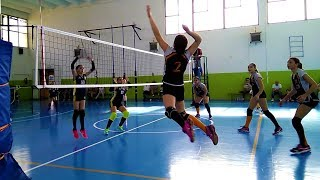 volley women's championship