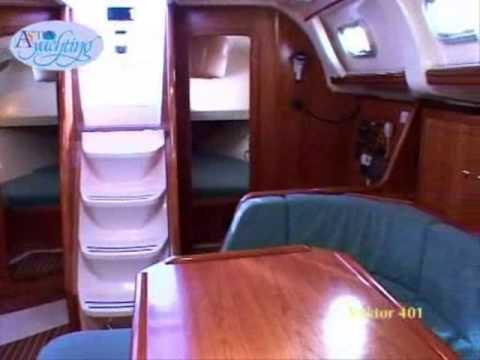 yachtflash : Segelyacht Charter : Yacht Video Vektor 401