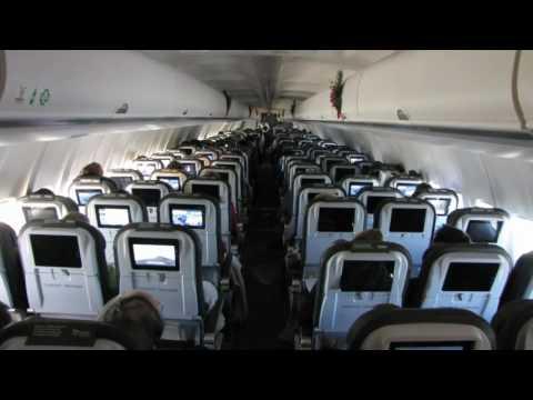 [Flight Report] ICELANDAIR | Keflavik ✈ Paris | Boeing 757-200 | Economy