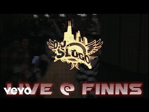 DJ Slugo - Live at Finn's (Hannibal, MO)