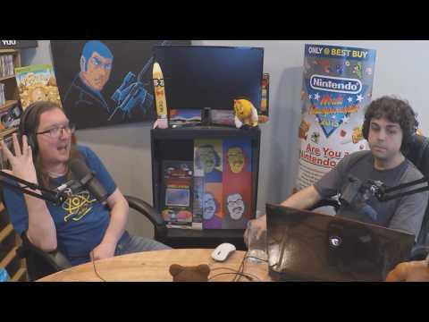 Pat & Ian Discuss Justin Carmical (JewWario) - Not So Common Podcast #34