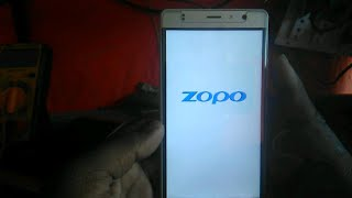 Zopo color F2 frp unlock without PC