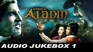 Aladin - Jukebox 1 (Full Songs)