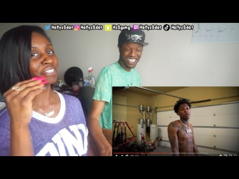 nba youngboy – death enclaimed REACTION!