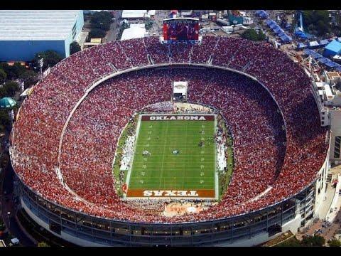 Les plus grands stade du monde de football (Top 12)