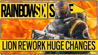 Download The Lion Rework News Update Concept Of How I Would