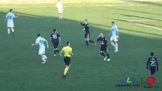 Linglong Tire Super liga 2019/20 - 20.Kolo: RAD – PARTIZAN 1:2 (1:1)