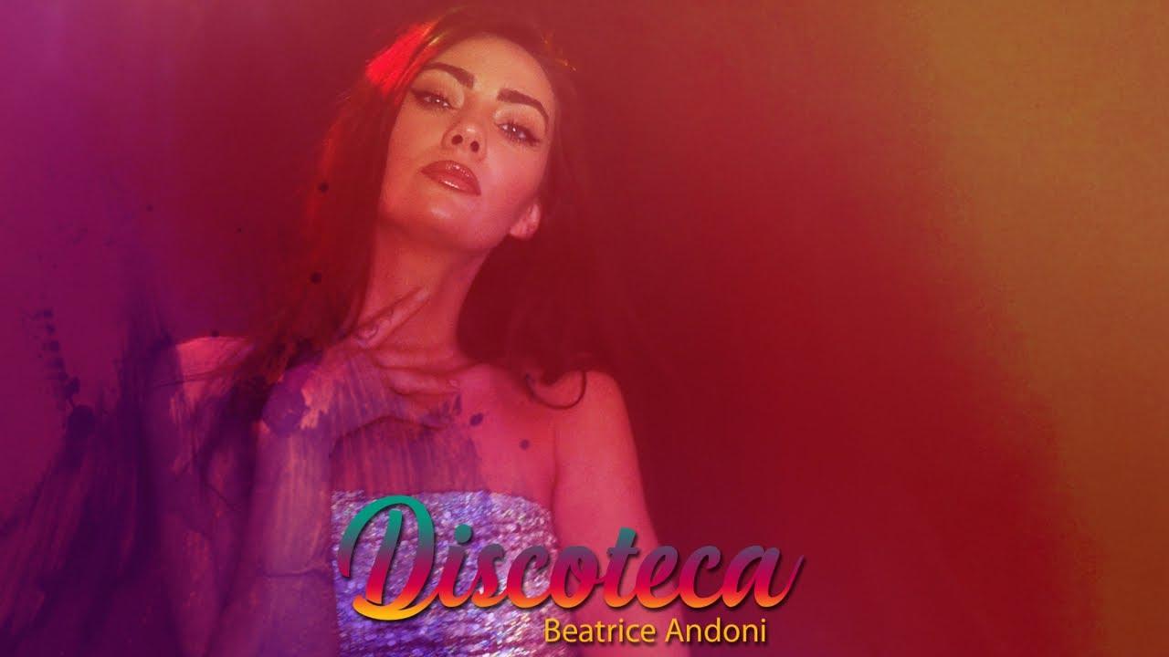 Beatrice Andoni - Discoteca