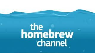 The Homebrew Channel - Full Theme