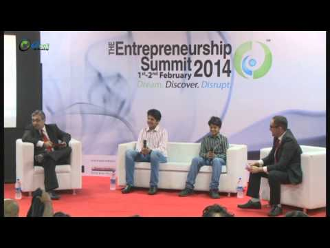 India's Youngest CEO's
