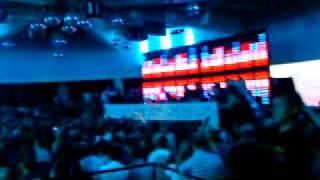 David Guetta live @ Byblos Porec 20.08.11