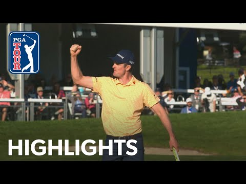 Highlights | Round 4 | Farmers 2019