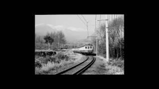 飯田線の旧型国電  IID030  sc 大沢(信)-高遠原 1226M