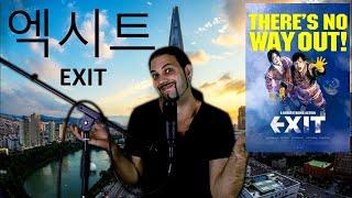 Exit (엑시트, 2019) - Movie Review