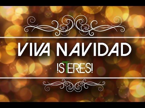Isteresi - Viva Navidad  /Official Videoclip\