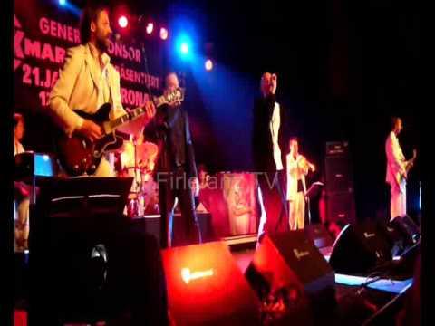 Jazzkantine - Respekt (Live@Bürgerhalle Gronau,Jazzfest 09)