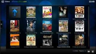 Kodi - Novo Addon E-Filmes Dublados em Português - Como instalar