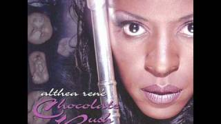 Althea Rene - Live Right Now