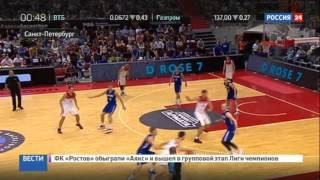 Баскетбол. Российская сборная удивила даже Кириленко