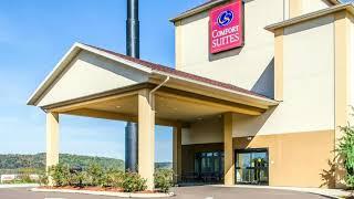 Comfort suites bloomsburg - (pennsylvania) united states