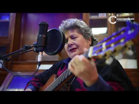 01 Nuestras Voces: Silvia Pacheco - Alma Mía