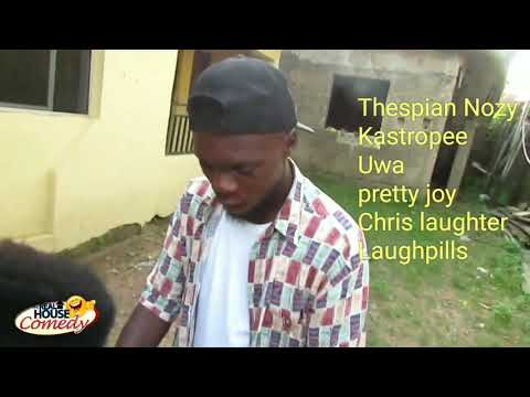 Download Video: Real House of Comedy - Agbaragba Loyal servant Mp4