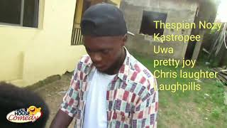 Agbaragba Loyal servant (Real House Of Comedy)