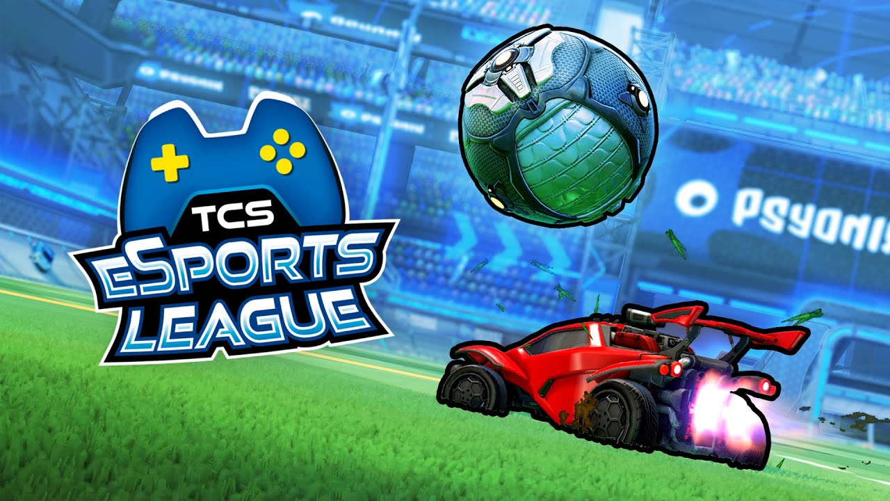 We're hosting the TCS eSports League Finals!