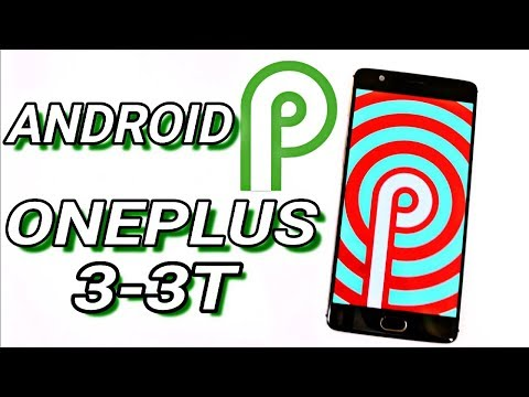 First Android PIE (9 0) Pixel Experience For Oneplus 3 & 3T Features