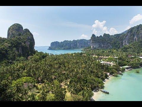 Thailand - Krabi - Travel Video