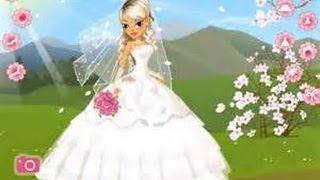 Невесты Игры на одевание