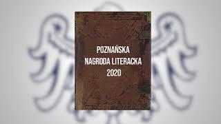 Poznańska Nagroda Literacka 2020 - laureatka i nominowane