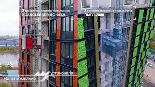 видео ЖК «Алексеевская Роща» – у станции Щёлковская от застройщика Granelle Group