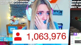 Download I Raided Twitch Streamers With 1 MILLION Viewers.. Mp3 and Videos