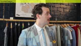 shop visit @ Moustache: Hong Kong Hot Spots to shop design Thumbnail