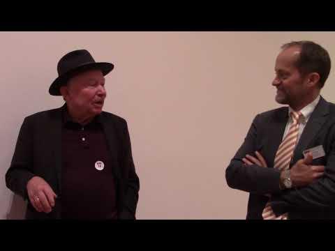 Al Taylor Exhibit Tour (Part 3) - The High Museum of Art Atlanta