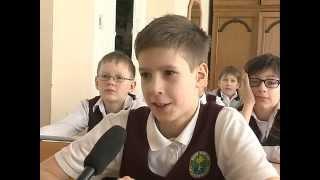 Во Владивостоке проводят экологические уроки для школьников