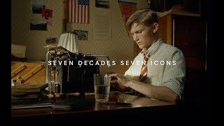 GANT - Seven Decades Seven Icons