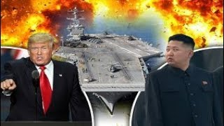 Are U.S. Marines About 2 Attack North Korea? Last Time I Saw This Was Just B4 1st Gulf War!