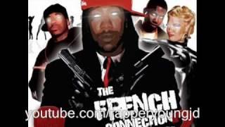 Frenchie - Dammit I
