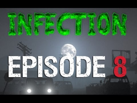 Infection – The H1Z1 PODCAST Episode 8 (3-10-15) - Infection