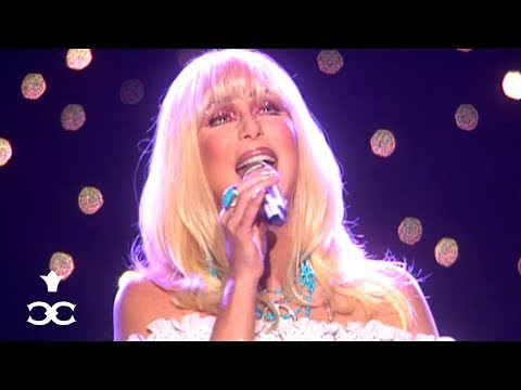 Cher - Just Like Jesse James (The Farewell Tour)